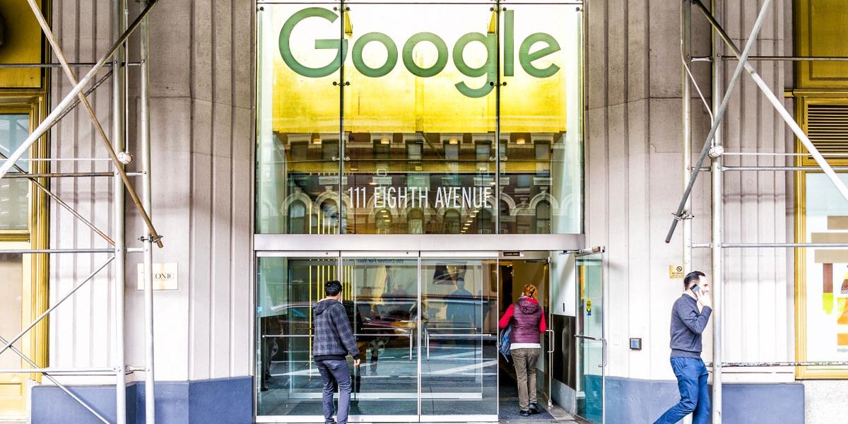Google's complex lineup of ad products is getting rebranded.