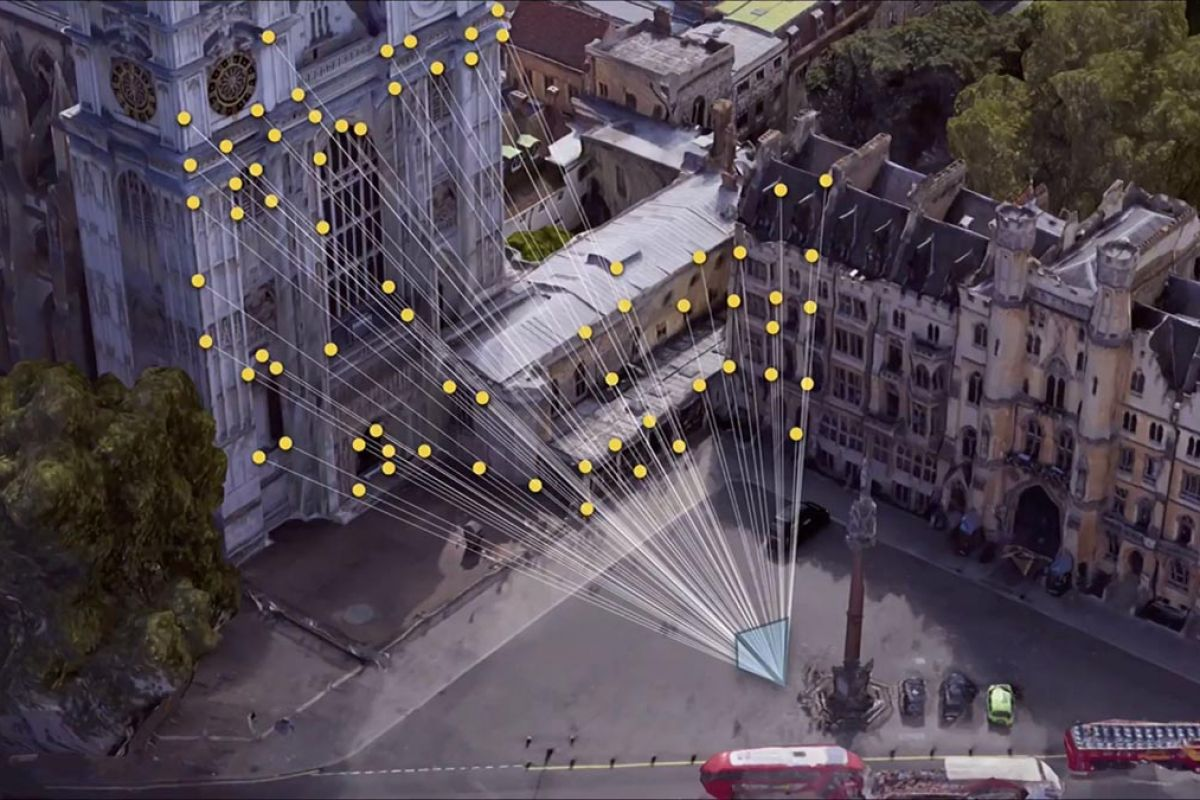 The Next Level of Google Maps will blow your mind